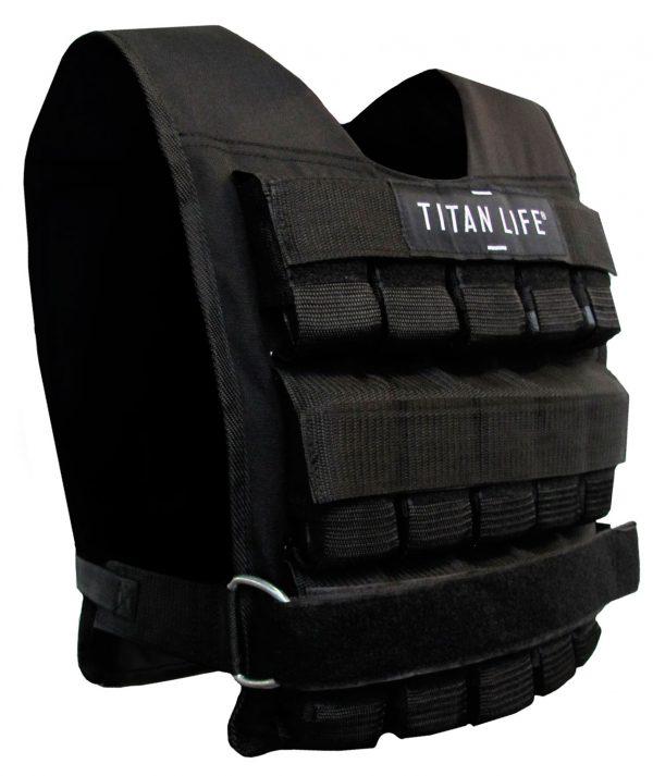 Titan Life 30 kg Vægtvest