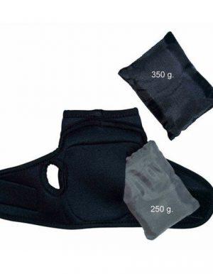 PowerGloves (Vægthandsker) med justerbar vægt