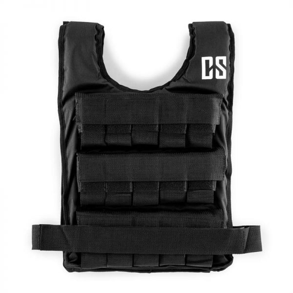 Weighted Vest Capital Sports Monstervest 30 kg